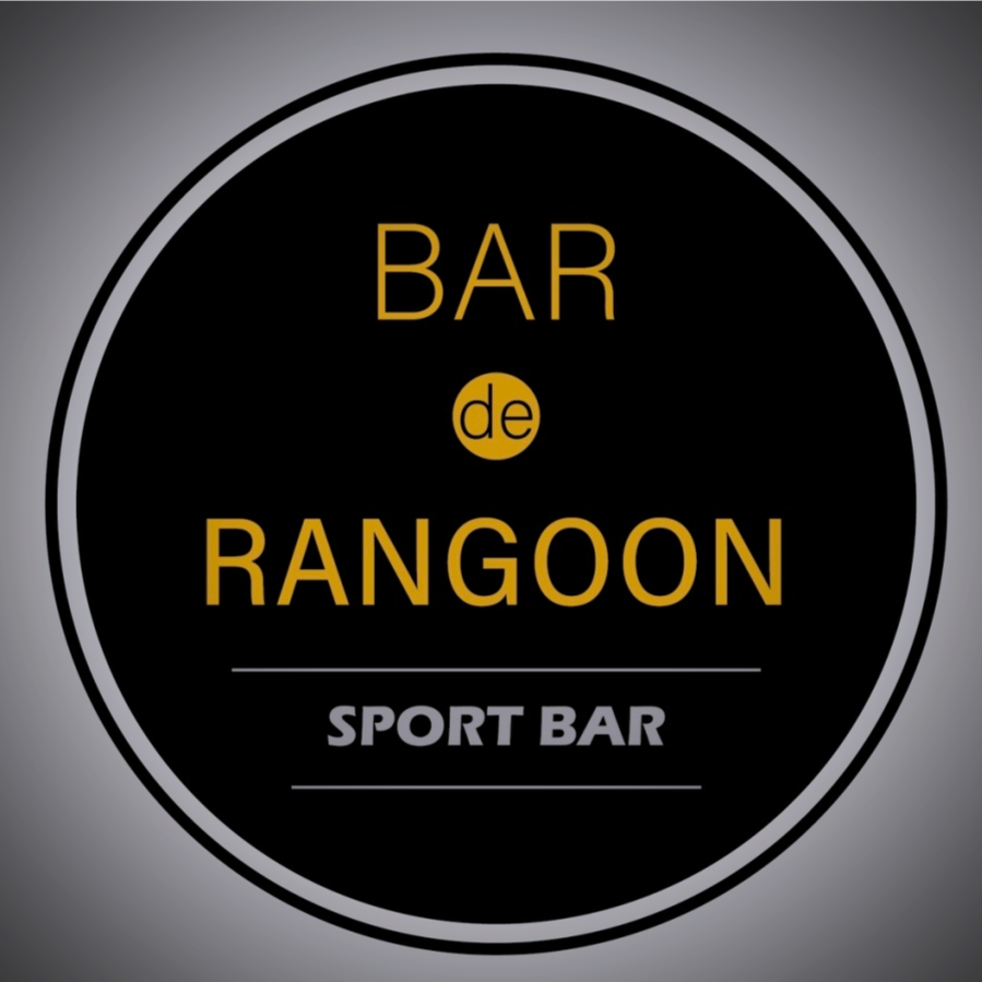 Bar de Rangoon
