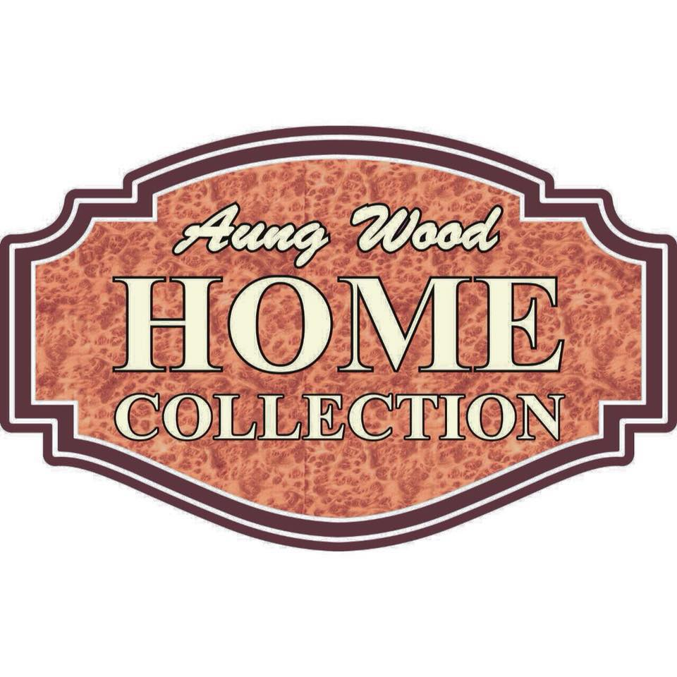 Aungwood HOME collection