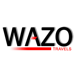 WAZO TRAVELS