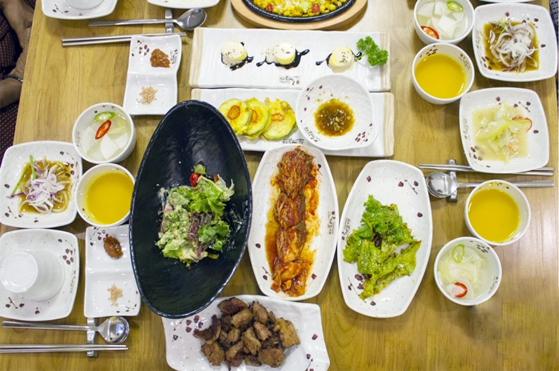 Haeundae Korean Restaurant